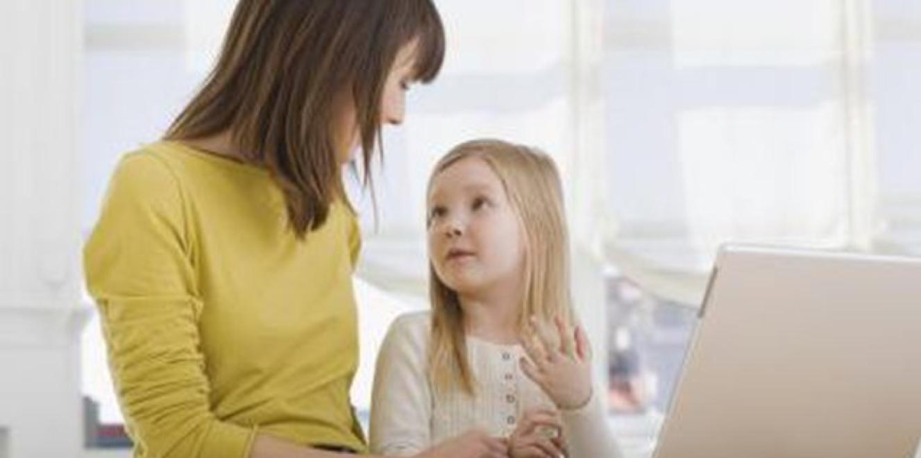 problemas de comunicación con tus hijos