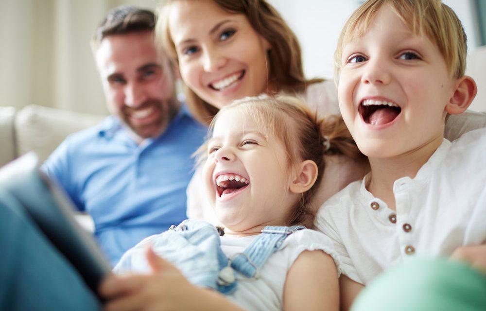 La Mentalidad de los padres para el éxito en la crianza